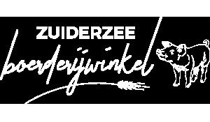 Zuiderzeeboerderijwinkel logo, disclaimer, algemene voorwaarden en openingstijden